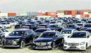 واردات خودرو در سال 1400 آزاد خواهد شد، تعیین درآمد از محل واردات در بودجه