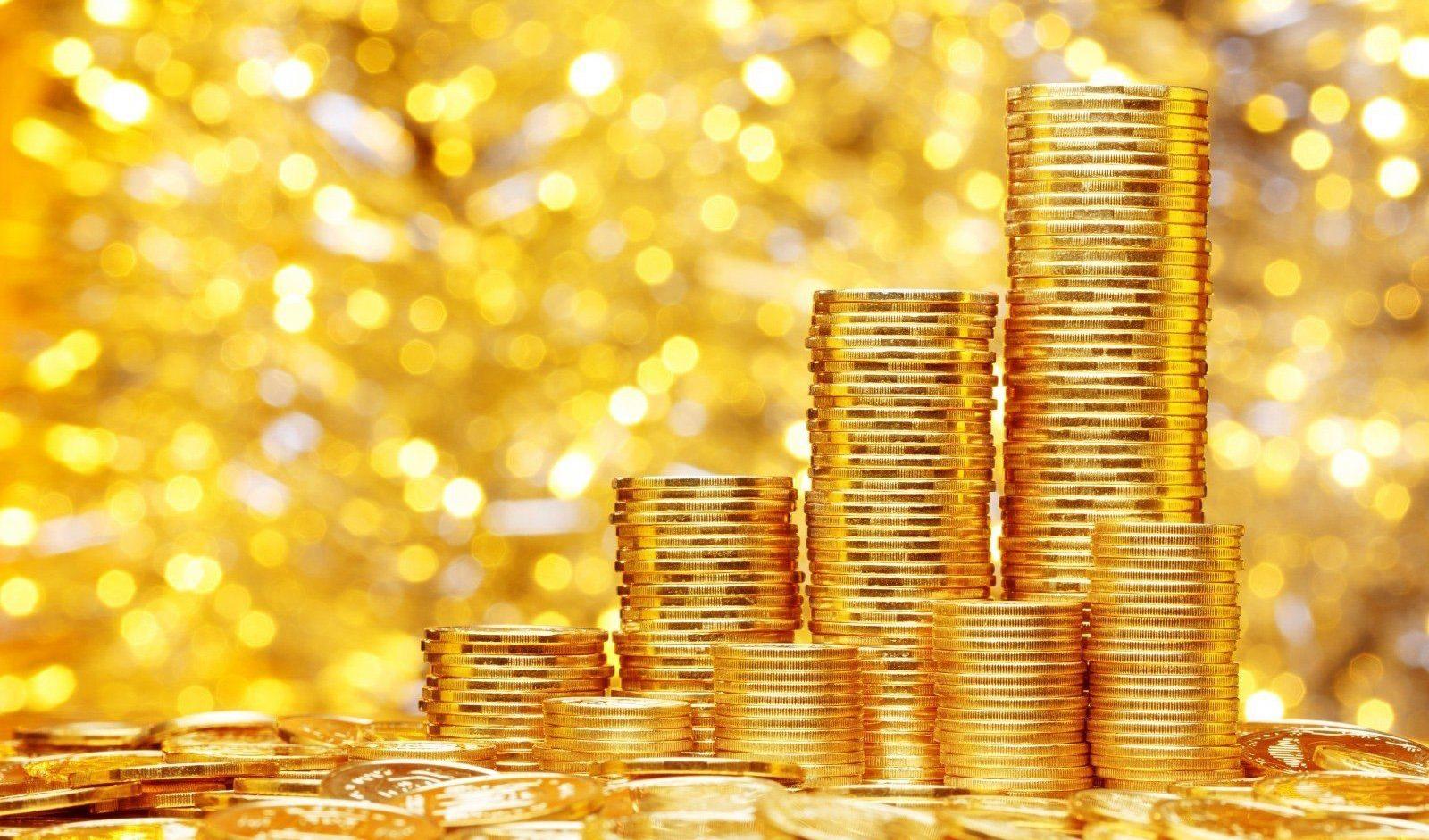 تحلیل بازار طلا و سکه در هفته ای که گذشت