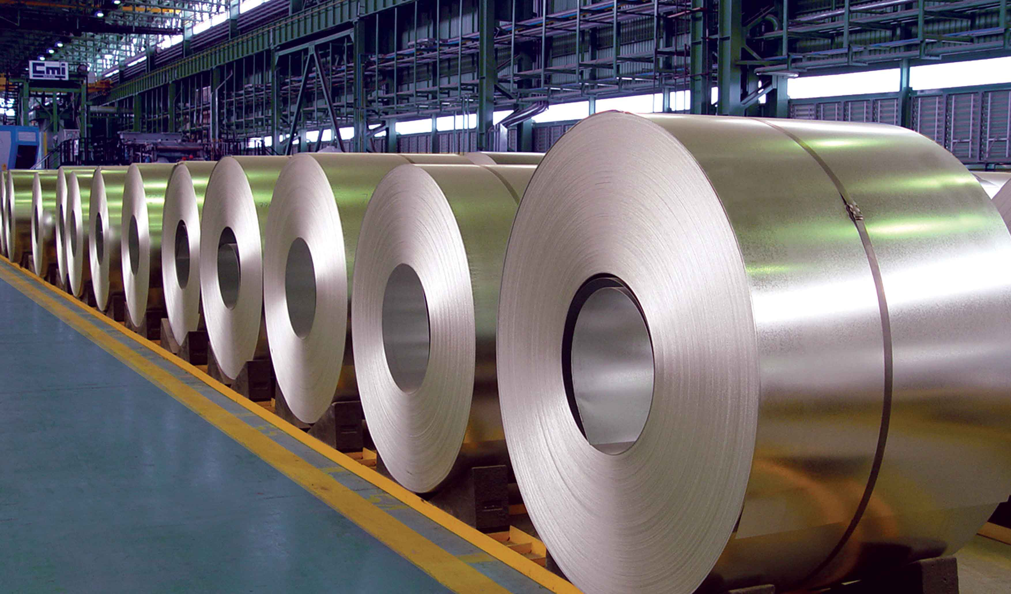 برنامه جدی مجلس و دولت برای عرضه کامل فولاد در بورس کالا
