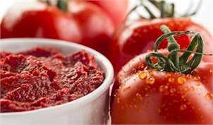 صادرات رب گوجه تا پایان آذر مجاز است