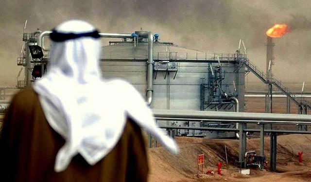 صادرات نفت عربستان به آمریکا به کمترین رقم در 35 سال گذشته رسید