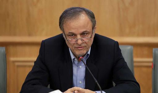 نامه گلایه آمیز رزم حسینی به دژپسند/ گمرک جزئیات تجارت خارجی را به صمت نمیدهد