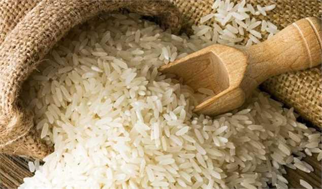تولید ۲.۶ میلیون تن برنج در سال ۹۹