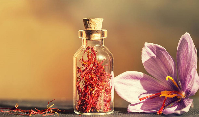 ممنوعیت خروج پیاز زعفران از کشور/حضور سفیر در افتتاح گلخانه قطری با زعفران قاچاقشده ایرانی توجیهی دارد؟
