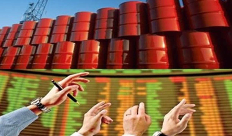 گازوئیل شرکت ملی پخش فرآوردههای نفتی روی میز بورس انرژی