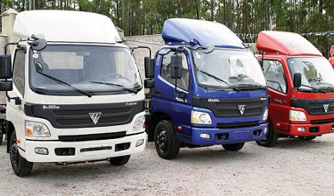 ترخیص کامیونهای وارداتی دست دوم آغاز شد