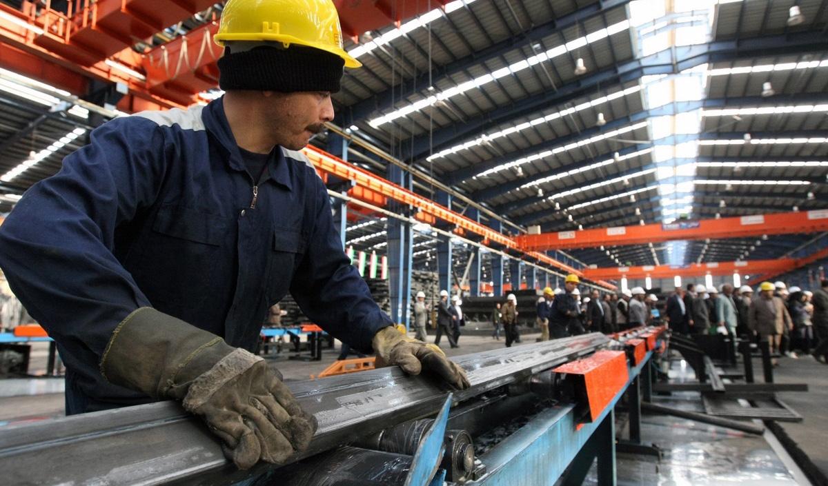 رشد شاخص تولید کارگاههای بزرگ صنعتی در نیمه نخست ۹۹
