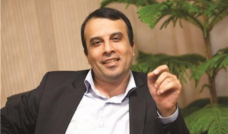 مدیرعامل بورس انرژی تغییر کرد/ علی نقوی جایگزین علی حسینی شد