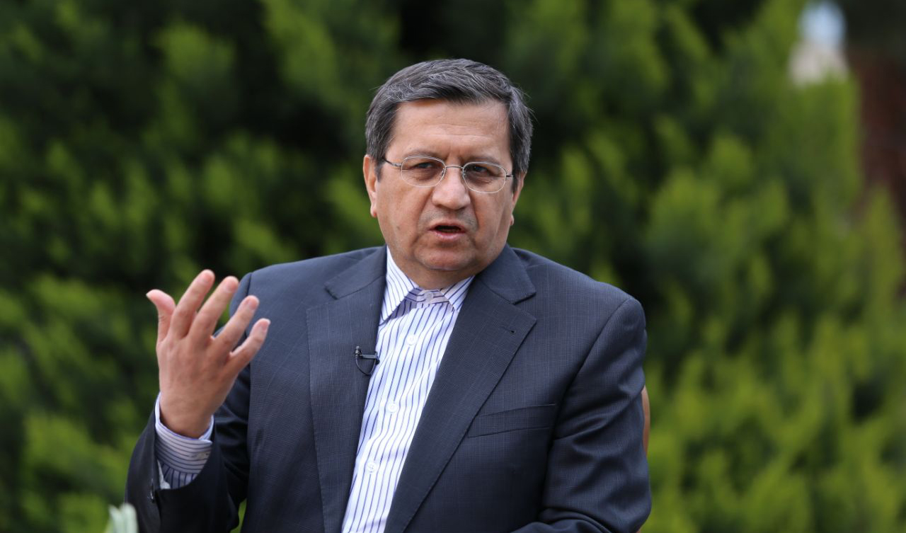 همتی اعلام کرد: رشد اقتصادی کشور مثبت شد