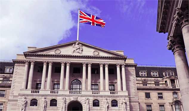 هشدار بانک مرکزی انگلیس درباره اختلال در سیستم مالی پس از برگزیت