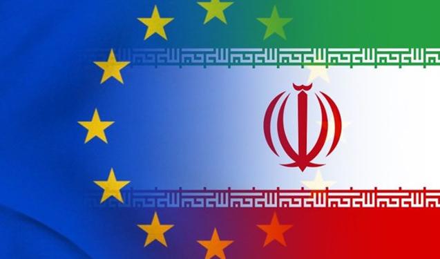 برگزاری همایش تجاری ایران و اروپا به تعویق افتاد