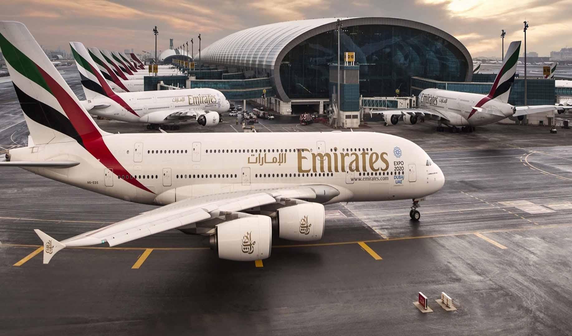 امارات و ترکیه پروازهای خود را از سر میگیرند