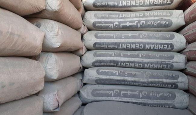 قیمت سیمان زیر منگنه افزایش ۲۵۰ درصدی هزینه مازوت