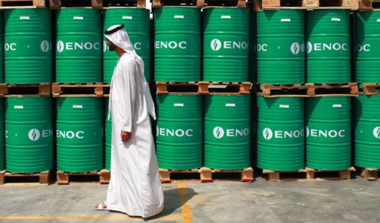 صادرات نفت عربستان در ماه اکتبر افزایش یافت