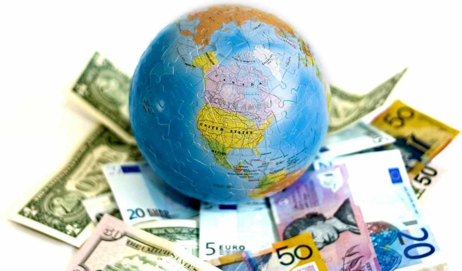 رشد اقتصاد جهان به کمترین میزان خود در یک دهه اخیر میرسد