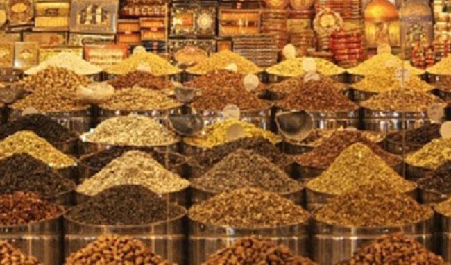 فروش خشکبار و آجیل، ۷۰ درصد افت داشته است