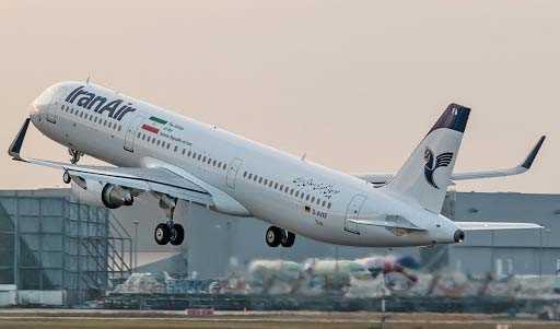وزارت راه: پرواز بین ایران و انگلستان تا دو هفته تعلیق میشود