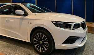 قیمت تارا محصول جدید ایران خودرو در چه محدودهای تعیین خواهد شد؟