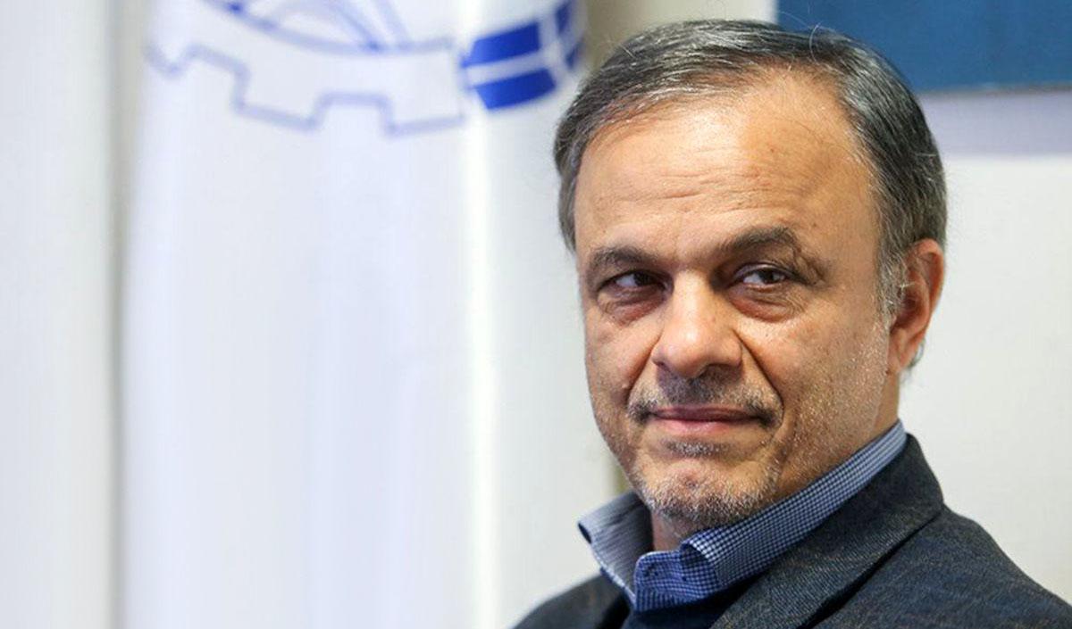 نامه انتقادی وزیر صمت به رئیس جمهور درباره بخشنامه بانک مرکزی