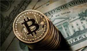 سقوط 6 درصدی قیمت بیت کوین