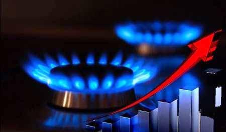 مصرف گاز به نقطه هشدار رسید