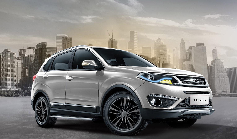 کاهش قیمت برخی خودروهای چینی به زیر قیمت کارخانه در بازار