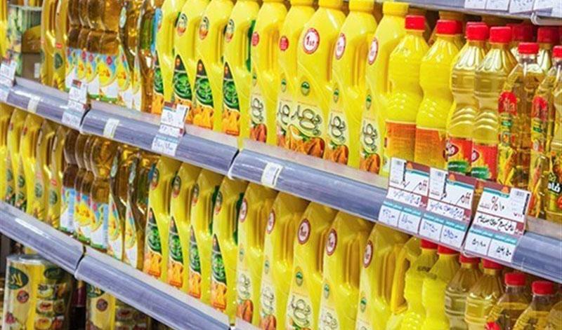 مردم همچنان گرفتار تامین روغن/ دبیر انجمن روغن: خوشبختانه دیگر تنش در بازار نداریم!