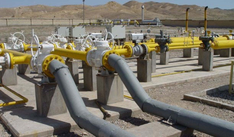 مصرف گاز کشور در مرحله هشدار است