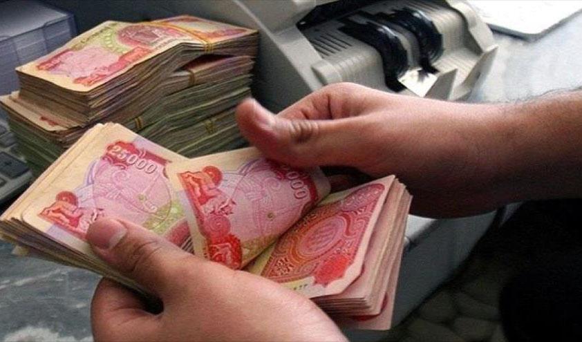تاثیر سقوط دینار بر بازار ارز ایران