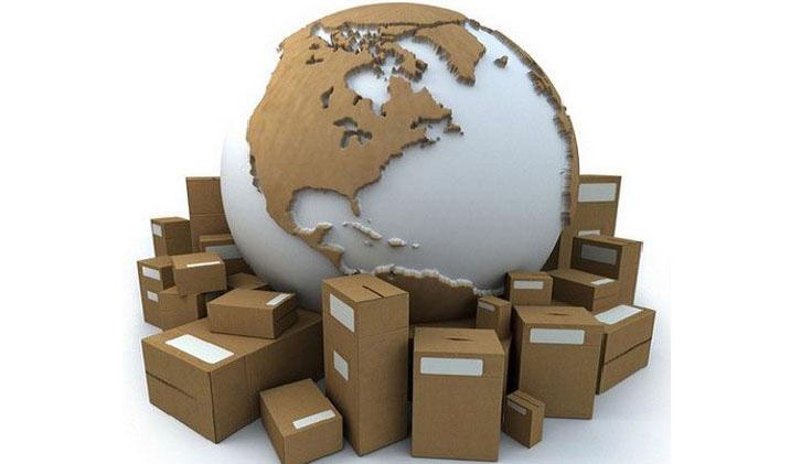 نقش بسته بندی در صادرات عمده کالا