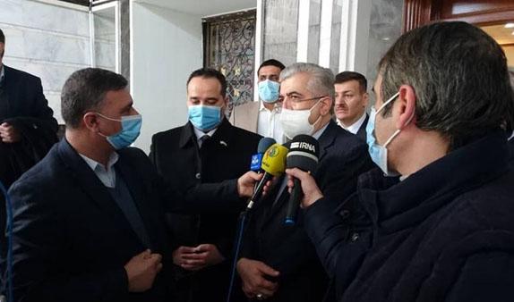 فعال شدن کمیسیون همکاری عراق و ایران بعد از شش سال وقفه