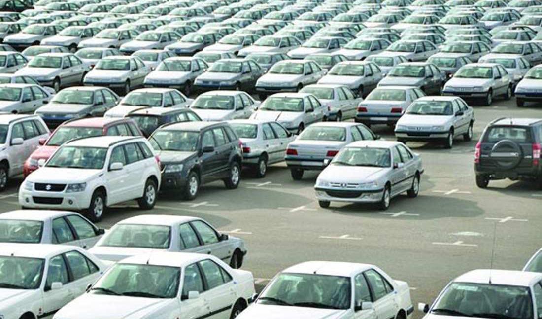 لیست قیمتهای خودرو با فرمول جدید شورای رقابت
