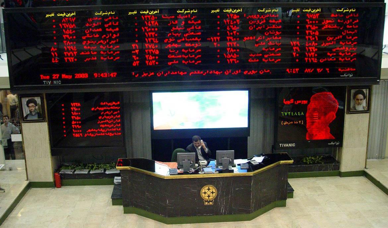 رشد دوباره معاملات بورس با تصویب لایحه بودجه ١۴٠٠