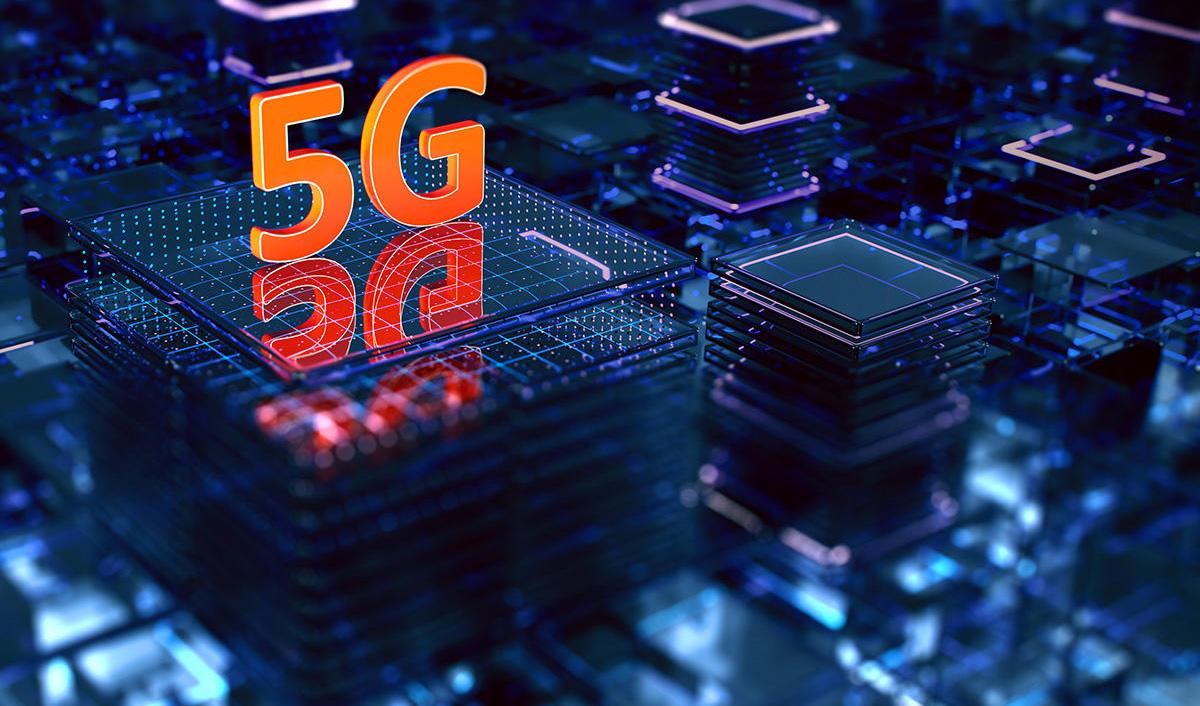 برنامه 5G همراه اول آغاز شد