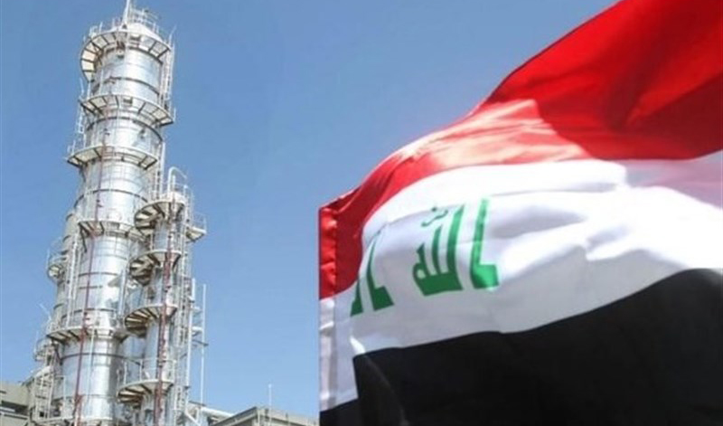 صادرات روزانه نفت عراق به ۲.۹ میلیون بشکه رسیده است