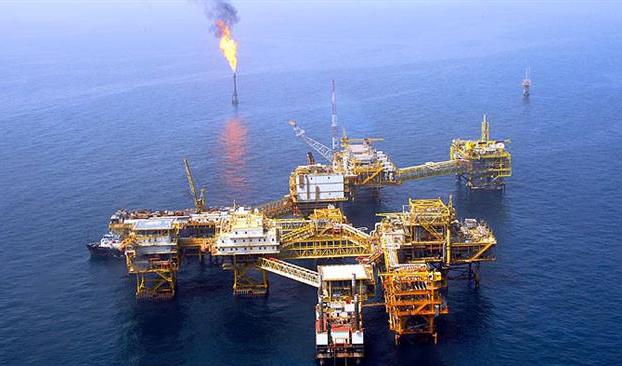 افزایش ۱۰ میلیارد دلاری ارزش ذخایر نفتی قابل استحصال در خلیجفارس