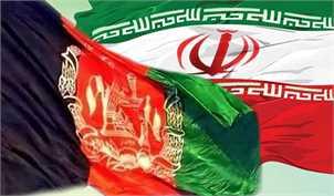 قرارداد صادرات ریل به افغانستان امضا شد