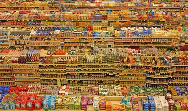 سهم ۱۰ درصدی زنجیره صنایع غذایی از کل صنایع کشور
