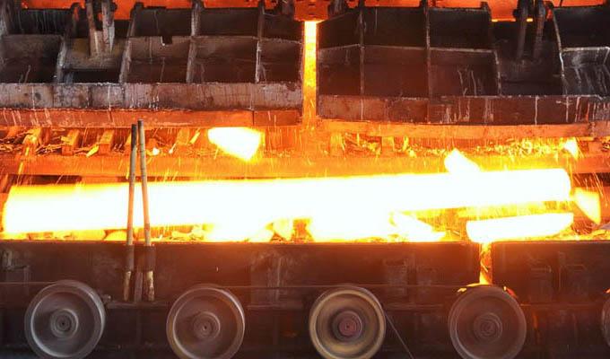 شاکری: جزئیات طرح توسعه و تولید پایدار زنجیره فولاد