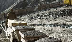 تولید بیش از ۱.۲ میلیون تن کنسانتره زغالسنگ در ۹ ماهه ۹۹
