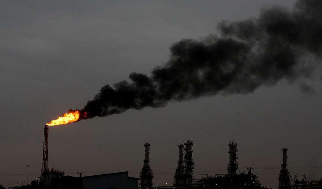سرانه مصرف گاز در ایران ۶ برابر جهان است