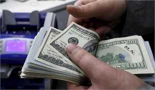 در صرافی بانکها دلار سقوط کرد