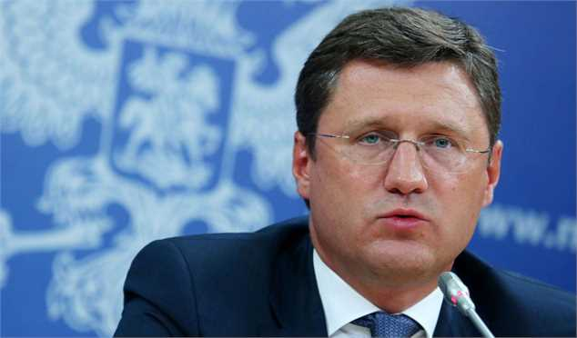 روسیه: تقاضای جهانی نفت امسال افزایش مییابد