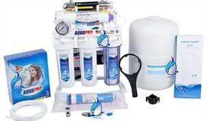 فروشگاه اینترنتی دستگاه تصفیه آب با بهترین قیمت