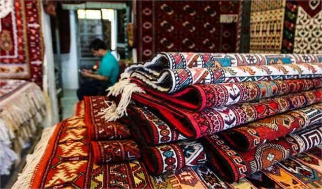 فرش دستباف منطبق با سلایق کشورهای منطقه تولید میشود