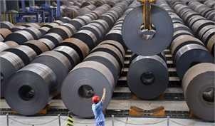رکود داخلی بازار فولاد به رغم تکانههای نرخ جهانی
