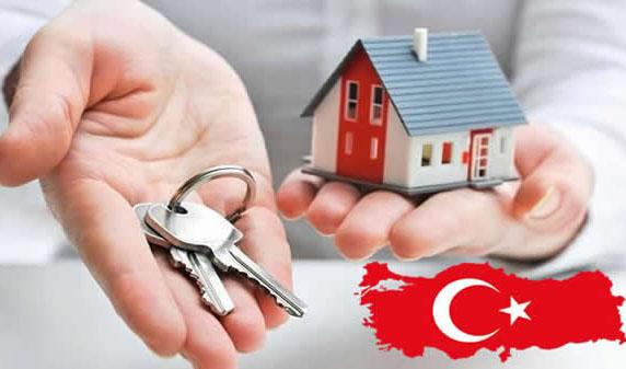 دریافت پاسپورت ترکیه با خرید ملک در 55 روز !
