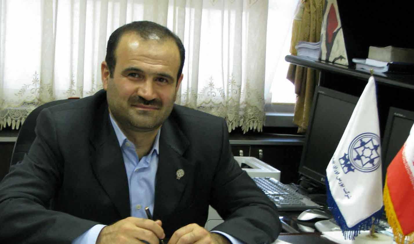 رییس سازمان بورس استعفا داد
