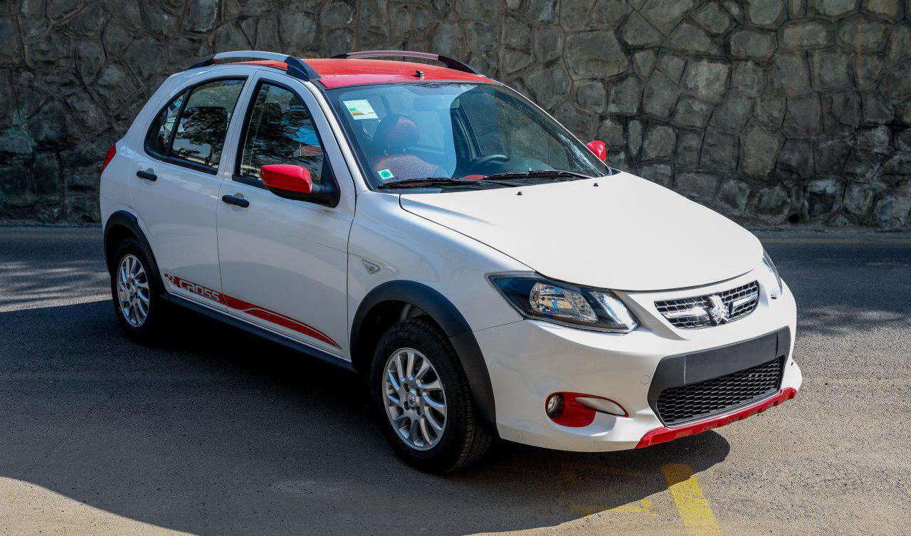 تولید ارزانترین خودروی اتوماتیک کشور