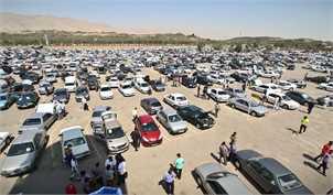 پیشبینی رییس اتحادیه نمایشگاه داران از قیمت خودرو